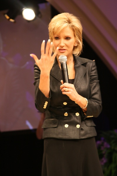 See Paula White's defintion of marriage